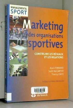 Marketing des Organisations...