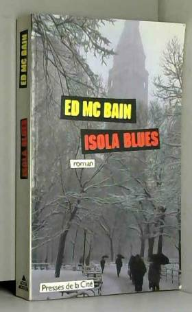 Ed McBain - Isola blues