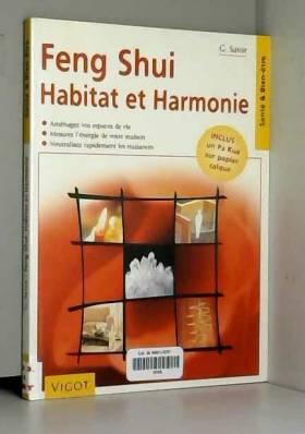Feng Shui, habitat, harmonie