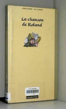 Gérard Moignet - La Chanson de Roland