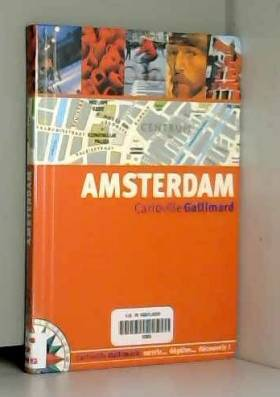Gallimard loisirs - Amsterdam