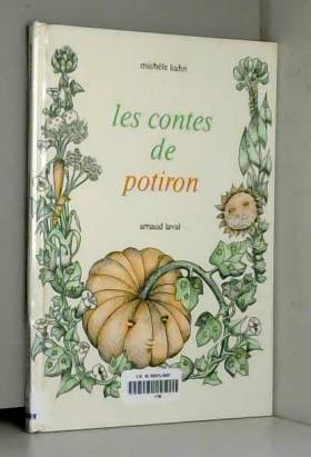 H Kahn - Les Contes de Potiron