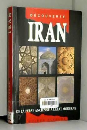 Helen Loveday - Iran