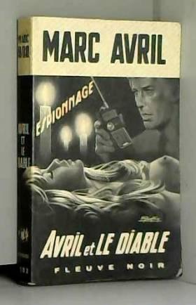 AVRIL MARC - Avril et le diable