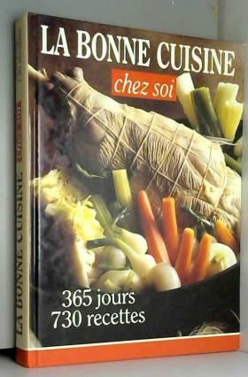 PML EDITIONS - La bonne cuisine chez soi !