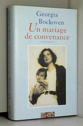 Georgia Bockoven - Un mariage de convenance
