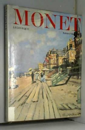 Jean-Jacques Lévêque - Monet