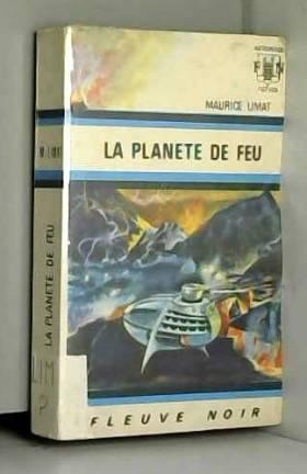 Limat Maurice - La planète de feu