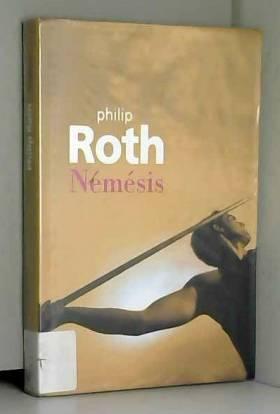 Némésis de Roth.Philip (2012) Broché