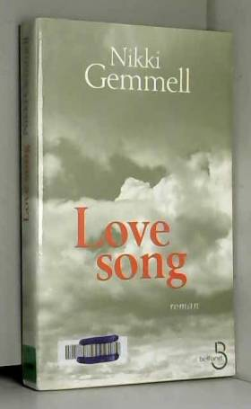 Nikki Gemmell - Love song