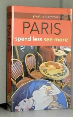 Margie Rynn - Pauline Frommer′s® Paris