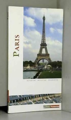 Missoud Pascale - Paris (English version)