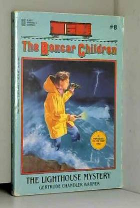The Lighthouse Mystery (Boxcar Children) by Gertrude Chandler Warner (1990-01-01)