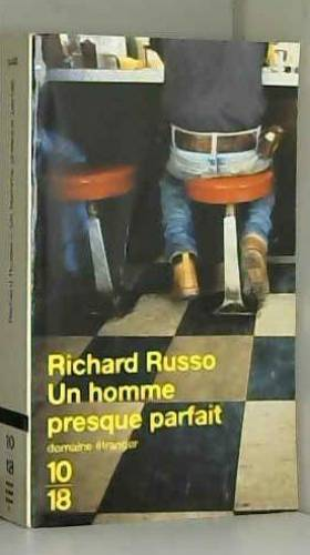 Russo - un homme presque parfait
