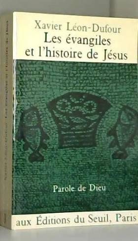 Les Evangiles et l'histoire...