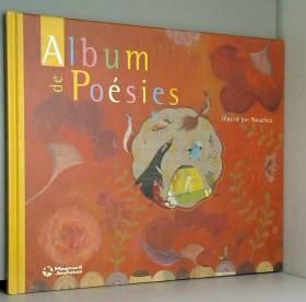 Nouchca - Album de Poésies