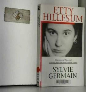 Etty Hillesum (Chemins...