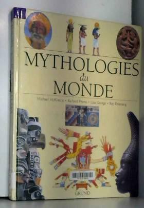 Mythologie du monde