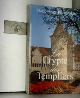 La crypte des Templiers