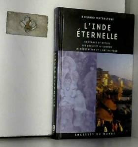 EV-L'INDE ETERNELLE