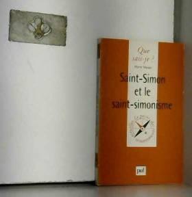 Saint Simon et le...