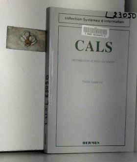 CALS. Introduction et mise...