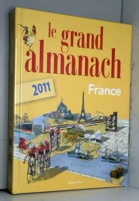 Le grand Almanach de la...