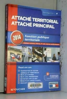 Attaché territorial Attaché...
