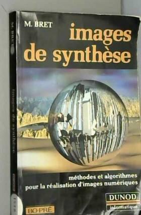 Images de synthèse :...