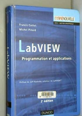 LabVIEW : Programmation et...