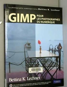 GIMP pour les photographes...