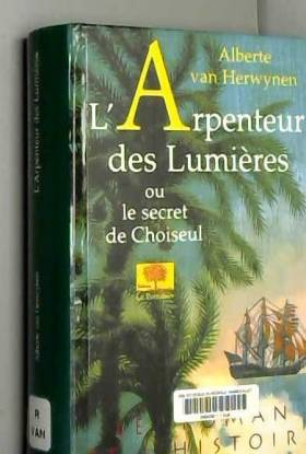 Van Herwynen - L'Arpenteur