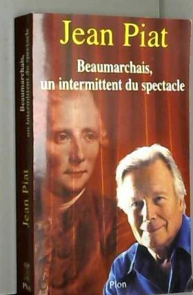 Beaumarchais : Un...