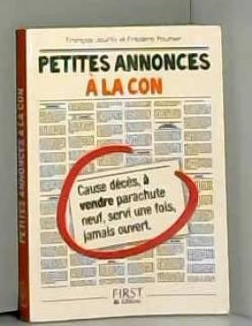 Petit Livre de - Annonces à...