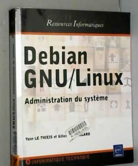Debian GNU/Linux -...