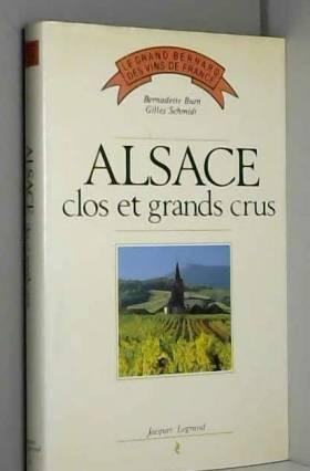 Alsace : clos et grands...