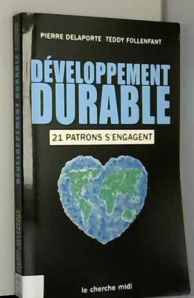 Développement durable : 21...