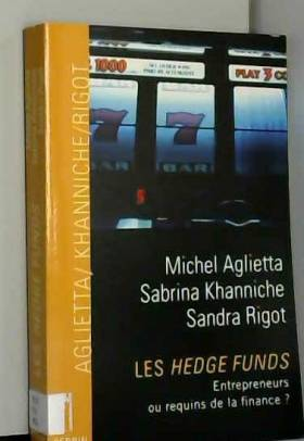 Les hedge funds :...