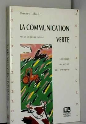 La Communication verte :...
