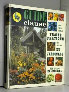 Guide clause, traité...