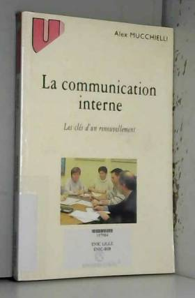 La communication interne....
