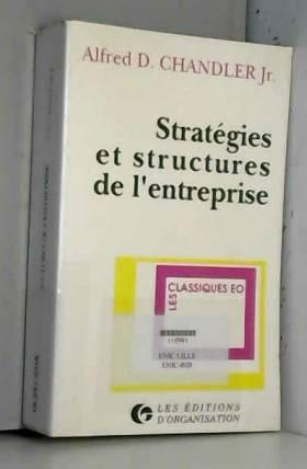 Stratégies et structures de...