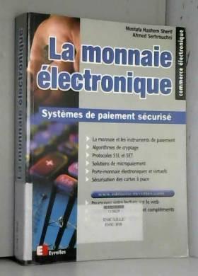 La Monnaie électronique....