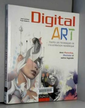 Digital Art : toutes les...