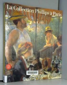 La Collection Phillips à Paris