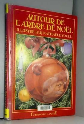 Autour de l'arbre de Noël