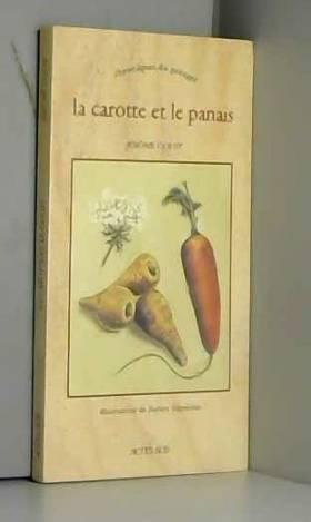 La carotte et le panais