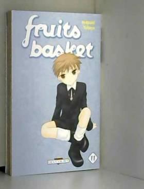 Fruits Basket, tome 11