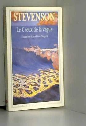 Le creux de la vague : Un...