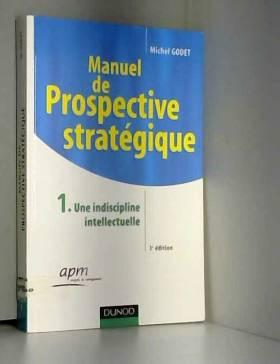 Manuel de prospective...